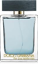 Parfumuri și produse cosmetice Dolce & Gabbana The One Gentleman - Apa de toaletă