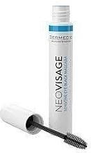 Parfumuri și produse cosmetice Rimel hipoalergenic - Dermedic Neovisage Sensitive Eye Black Mascara