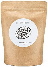 Parfumuri și produse cosmetice Scrub din cocos pentru corp - Body Boom Coconut Scrub Sweet Coco