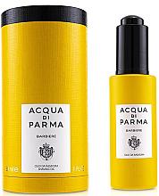 Parfumuri și produse cosmetice Ulei de bărbierit - Acqua di Parma Barbiere Shaving Oil