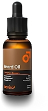 Parfumuri și produse cosmetice Ulei pentru barbă - Beviro Beard Oil Cinnamon Season
