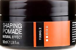 Parfumuri și produse cosmetice Pomadă de păr - Dandy Natural Effect Shaping Pomade