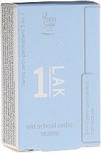 Parfumuri și produse cosmetice Lac-gel de unghii, o singură etapă - Peggy Sage One Lak 1-Step Gel Polish (182098 -Old School Radio)