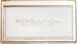 Parfumuri și produse cosmetice Pudră de față - Makeup Revolution Matte Base Powder