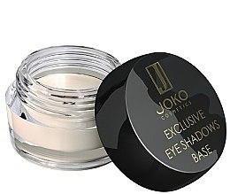 Parfumuri și produse cosmetice Baza pentru fard de ochi - Joko Exclusive Eye Shadows Base (Tester)
