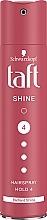 "Parfumuri și produse cosmetice Lac de păr ""Diamonds Shining"" - Schwarzkopf Taft Shine Hair Lacquer"