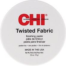 Parfumuri și produse cosmetice Pastă de păr pentru finisare - CHI Twisted Fabric