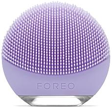Parfumuri și produse cosmetice Perie pentru față - Foreo Luna Go For Sensitive Skin