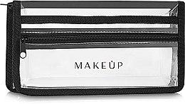 """Parfumuri și produse cosmetice Trusă cosmetică """"Allvisible"""" 25x13x5 cm - MakeUp"""