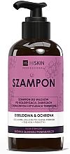 Parfumuri și produse cosmetice Șampon pentru păr vopsit și deteriorat - HiSkin Professional Shampoo