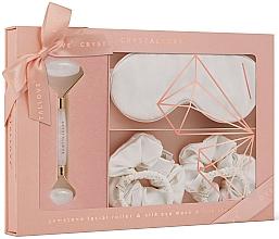 Parfumuri și produse cosmetice Set - Crystallove Clear Quartz Home SPA Set