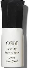 Parfumuri și produse cosmetice Spray for styling revival - Oribe Gold Lust Mystify Restyling Spray Travel (mini)