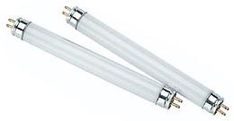 Parfumuri și produse cosmetice Becuri UV demontabile 4 Watt - IBD Jet Lamp 1000 2 Bulbs