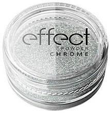 Parfumuri și produse cosmetice Pudră pentru unghii - Silcare Effect Powder