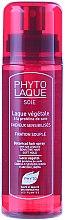 Parfumuri și produse cosmetice Lac fixativ cu proteine de mătase - Phyto Phytolaque Soie