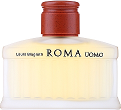 Parfumuri și produse cosmetice Laura Biagiotti Roma Uomo - Loțiune după ras
