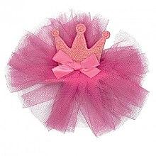 """Parfumuri și produse cosmetice Agrafă de păr """"Coroană"""" - Revlon Professional Equave Kids Princess"""