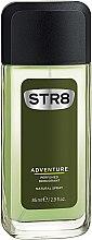 Parfumuri și produse cosmetice STR8 Adventure - Deodorant spray