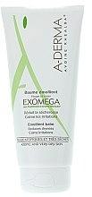 Parfumuri și produse cosmetice Balsam emolient cu extract de ovăz Realba pentru piele atopică - A-Derma Exomega Emollient Balm