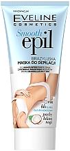 Parfumuri și produse cosmetice Cremă pentru epilare - Eveline Cosmetics Smooth Epil