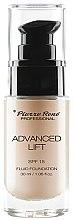 Parfumuri și produse cosmetice Fond de ten fluid - Pierre Rene Fluid Advanced Lift