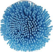 Parfumuri și produse cosmetice Burete de duș, 9528, albastră - Donegal