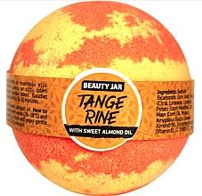 Parfumuri și produse cosmetice Bombă de baie - Beauty Jar Tangerine