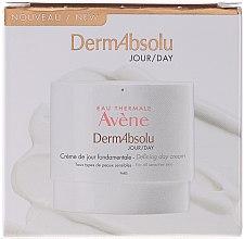 Parfumuri și produse cosmetice Cremă matifiantă pentru față - Avene Eau Thermale Derm Absolu Day Cream
