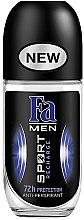 Parfumuri și produse cosmetice Deodorant roll-on - Fa Men Sport Recharge Anti-Perspirant