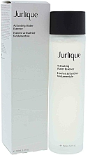 Parfumuri și produse cosmetice Esență activatoare pentru față - Jurlique Activating Water Essence