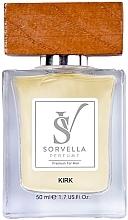 Parfumuri și produse cosmetice Sorvella Perfume KIRK For Men - Parfum