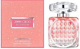 Parfumuri și produse cosmetice Jimmy Choo Blossom Special Edition - Apă de parfum
