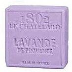 Parfumuri și produse cosmetice Săpun - Le Chatelard 1802 Soap Provence Lavender
