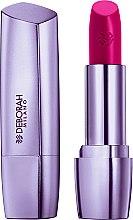 Parfumuri și produse cosmetice Ruj de buze - Deborah Milano Red Shine Lipstick