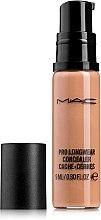 Parfumuri și produse cosmetice Corector lichid pentru față - M.A.C Pro Longwear Concealer Cache-Carnes
