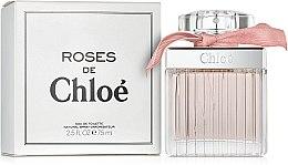 Parfumuri și produse cosmetice Chloe Roses De Chloe - Apă de toaletă (tester cu capac)