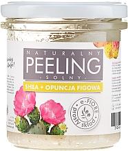 Духи, Парфюмерия, косметика Peeling pentru corp - E-Fiore Prickly Pear Body Peeling