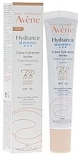 Parfumuri și produse cosmetice BB cremă - Avene Hydrance BB-Rich Tinted Hydrating Cream SPF30