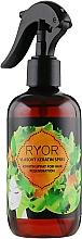 Parfumuri și produse cosmetice Spray pentru păr cu keratină - Ryor Keratin Spray For Hair Regeneration