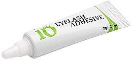 Parfumuri și produse cosmetice Adeziv pentru gene false, transparent - Aden Cosmetics Eyelash Adhesive