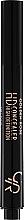 Parfumuri și produse cosmetice Concealer - Golden Rose HD Concealer High Definition