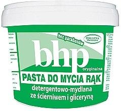 Parfumuri și produse cosmetice Săpun cu glicerină pentru mâini - BHP Handwashing Paste