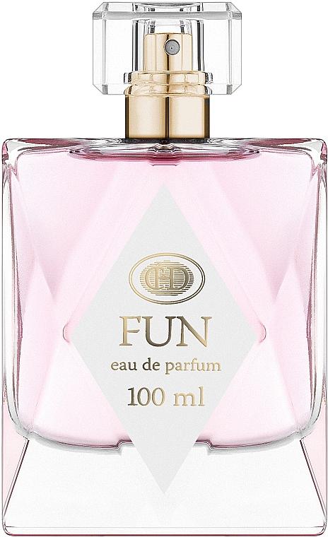 Christopher Dark Fun - Apă de parfum