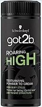 Parfumuri și produse cosmetice Cremă-pudră pentru aranjarea părului - Got2b Roaring High