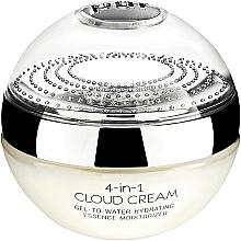 Parfumuri și produse cosmetice Cremă-gel hidratant pentru față - Pur 4-in-1 Cloud Cream Gel To Water Hydrating Essence Moisturizer