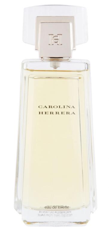 Carolina Herrera Carolina Herrera - Apă de toaletă (tester cu capac)