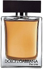 Parfumuri și produse cosmetice Dolce & Gabbana The One for Men - Loțiune după ras