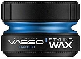 Parfumuri și produse cosmetice Ceară pentru păr - Vasso Professional Hair Styling Wax Baller