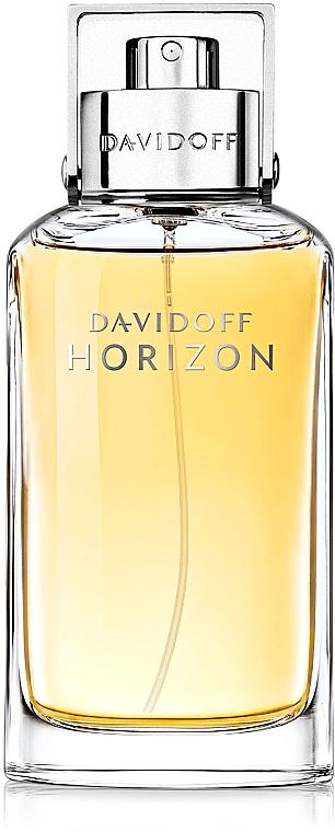 Davidoff Horizon - Apă de toaletă — Imagine N1