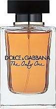 Духи, Парфюмерия, косметика Dolce&Gabbana The Only One - Парфюмированая вода